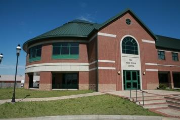 Synar Center Muskogee campus