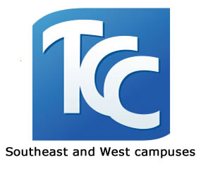 TCC Southeast and West campuses