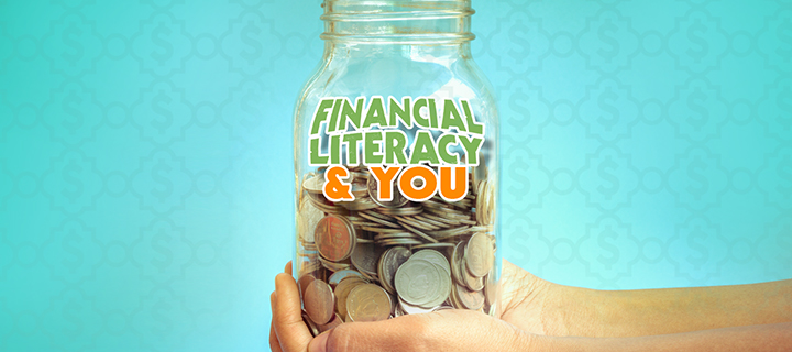 Financial Literacy & You - Feb. 17, 2016