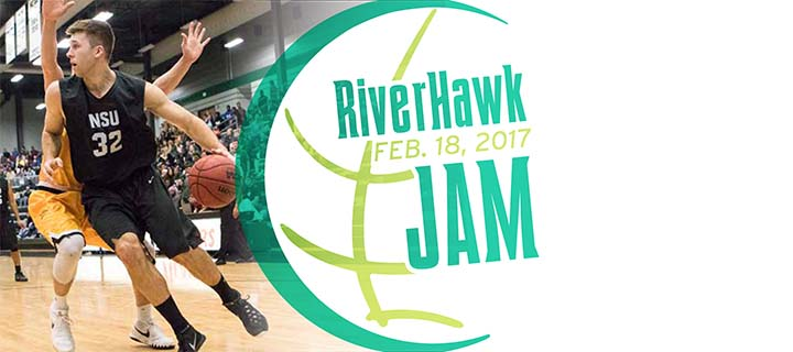 RiverHawk Jam- Feb. 18, 2017