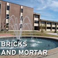 Master Plan Bricks and Mortar Promo Graphic