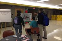 Student Open House (UC Basement)