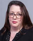 Dr. Suzanne Farmer