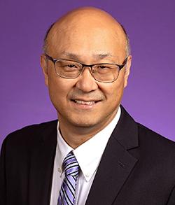 Dr. J.K. Yun
