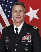 Brig. Gen. Jon Harrison