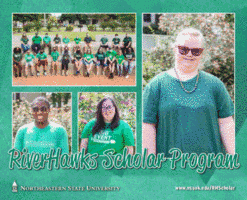 RiverHawks Scholar Program receives federal designation thumbnail