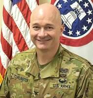 Col. Lance Turlington
