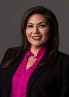 Kim Teehee First Cherokee Nation delegate-designate thumbnail