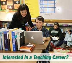 find information about nsu's degrees for teacherser?