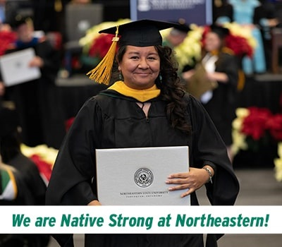 get information from the nsu center for tribal studies
