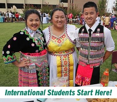 find information for international students at nsu