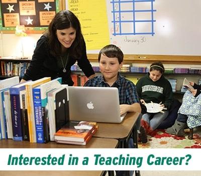 find information about nsu's degrees for teacherser?
