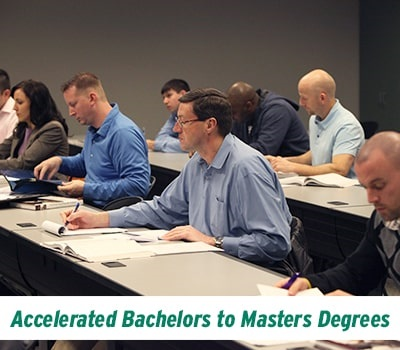 get information about accelerated programs in the nsu college of business and technology