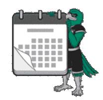 open the nsu calendar