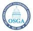 OK Student Government Association  logo