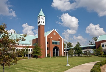 Image of Broken Arrow campus