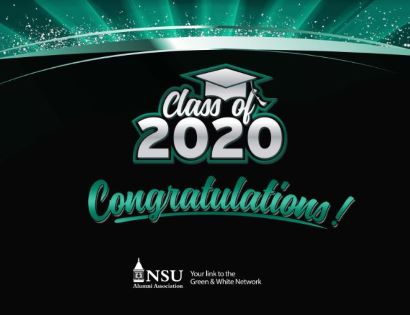 class of 2020 congratulations from alumni cover photo