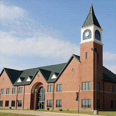 Muskogee campus