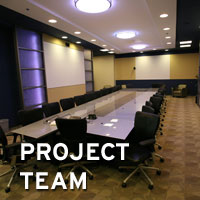 Master Plan Project Team Promo Graphic