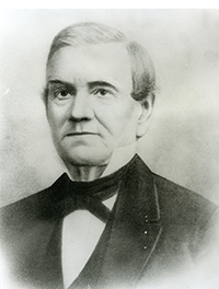 1846 / Principal Chief John Ross