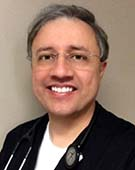 Dr. Richard  Castillo