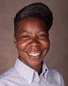 Photo of Gail Vaughn